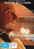 Boulevard | NON-USA Format | PAL | Region 4 Import - Australia