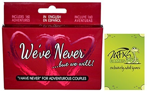 Never Adult Couples Lovers Bundle product image