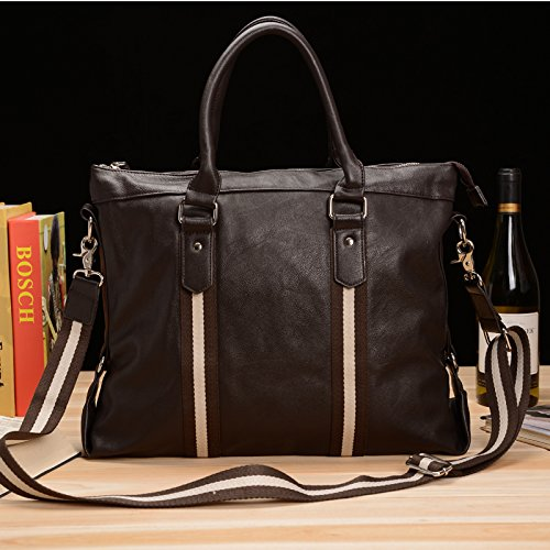 GUNAINDMX Herren taschetasche Herren Taschen Business Schultertaschen Messenger Bags Taschen Herren Casual Bags Herren Taschen Small black iLrjbw2