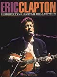 Eric Clapton - Fingerstyle Guitar Collection, Michael Lefferts, 079353657X