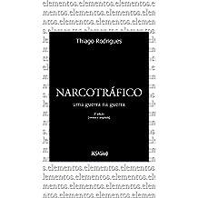 Narcotráfico (Série Elementos)