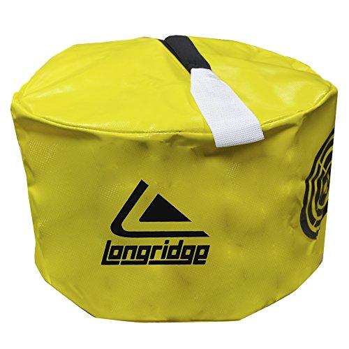Longridge Smash Bag - Yellow