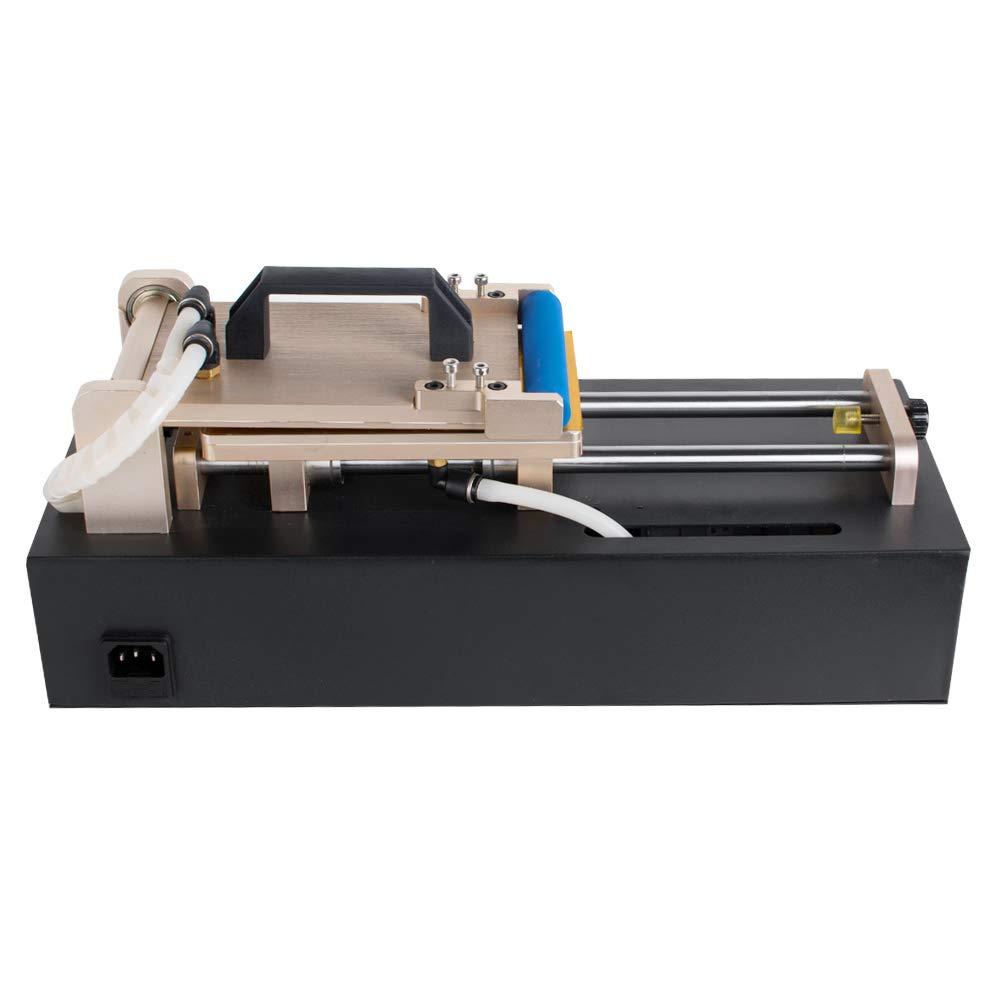 Laminating Machine vinmax Built-in Vacuum Film Laminating Machine LCD Touch Screen Laminate Polarized Film Laminator Office Home Use by vinmax (Image #3)