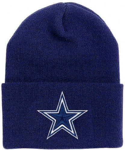 Dallas Cowboys Knit Ski Cap