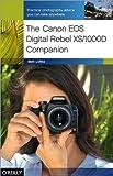 The Canon EOS Digital Rebel XS/1000D Companion