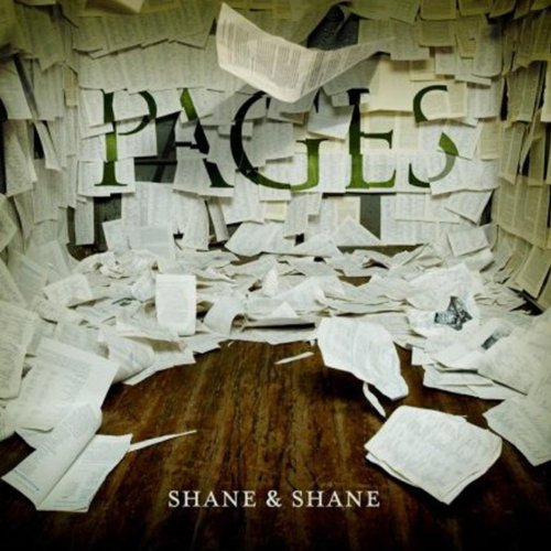 Shane & Shane - Pages (2007)