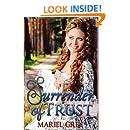 Surrender of Trust (Surrender Series Book 1)