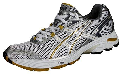 Asics Running Laufschuhe Gel-Prograde Damen 0194 Art. T16TQ Größe 40