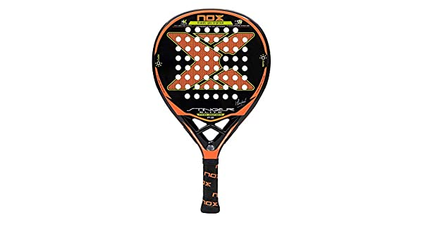 Amazon.com : NOX Stinger Elite Pro P.5 Paddle Tennis Racket ...