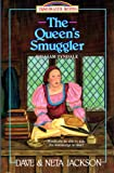 The Queen's Smuggler by Dave Jackson front cover