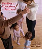 img - for Families and Educators as Partners: Issues and Challenges by Robert E. Rockwell (2009-01-07) book / textbook / text book