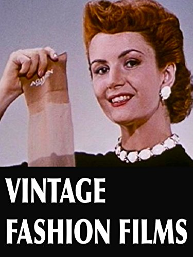 Vintage Fashion Films