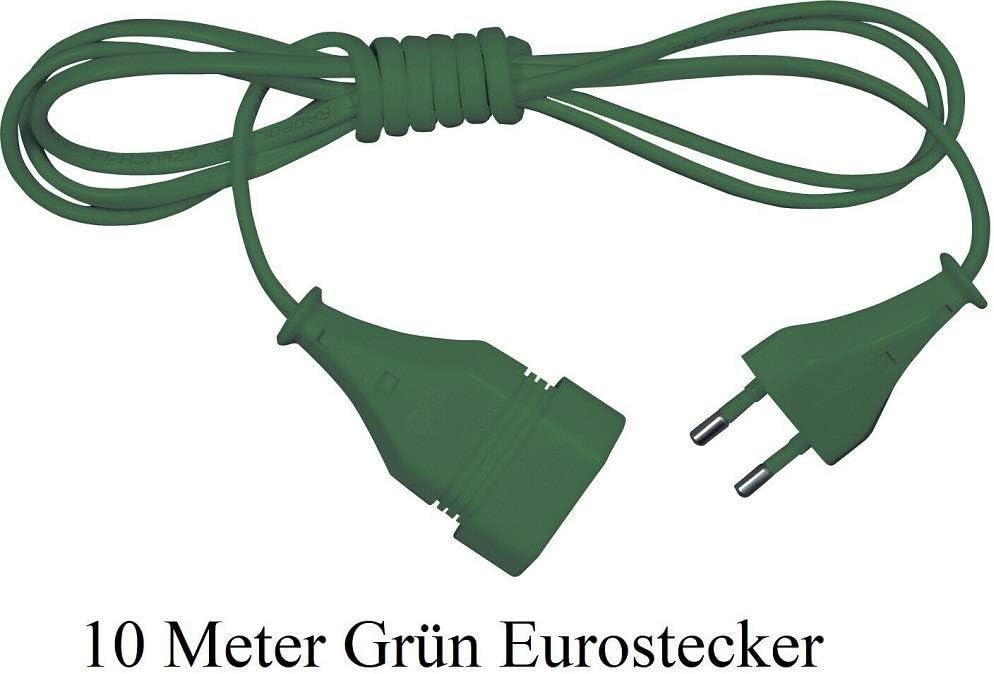 Rallonge /électrique 1,5 m 3 m 5 m 10 m