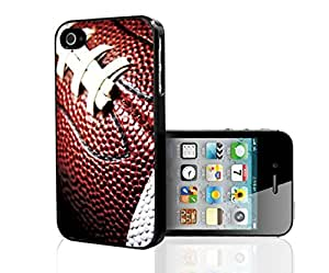 Football Sports Hard Snap on Phone Case (iPhone 5/5s)