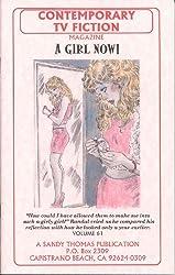 A GIRL NOW (Contemporary TV Fiction Book 61)