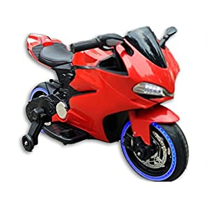 Brunte Valentina Racer Bike Rechargeable...
