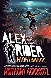 Alex Rider Bk 13: Nightshade