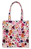 Kate Spade New York Canvas Book Tote (Floral)