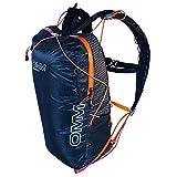 OMM Phantom 12 Running Backpack - AW18 - One - Black