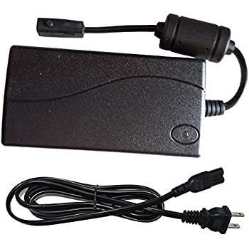 Unite Trading Lift Chair or Power Recliner AC/DC Switching Power Supply Transformer + Power  sc 1 st  Amazon.com & Amazon.com: Replacement Power Supply and Extension cord- Power ... islam-shia.org
