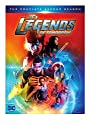 DC s Legends of Tomorrow:<br>