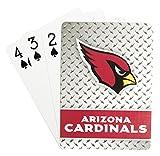 cardinals football cards - NFL Arizona Cardinals Playing Cards