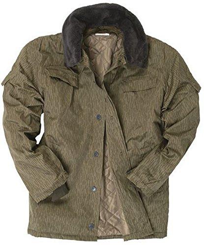 Mil-Tec NVA Jacket East German size S