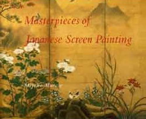 Masterpieces of Japanese Screen Painting: The American - Art Japanese Edo Period