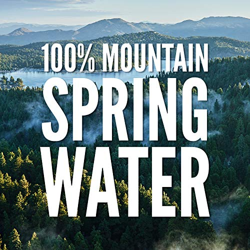Image of Arrowhead Spring Water, 16.9 Fl Oz (pack of 24)