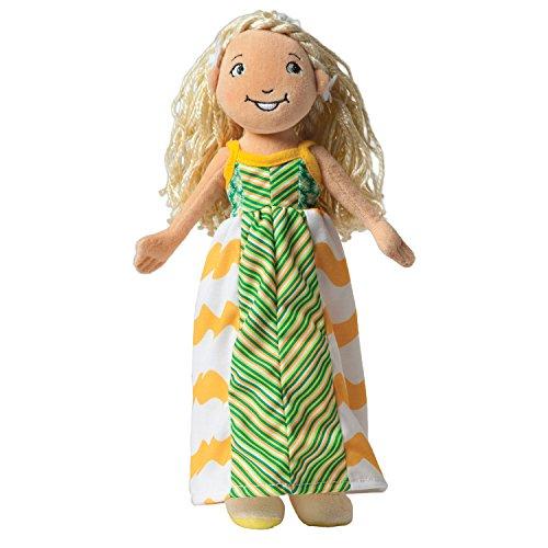 Manhattan Toy Groovy Girls Lola Fashion Doll