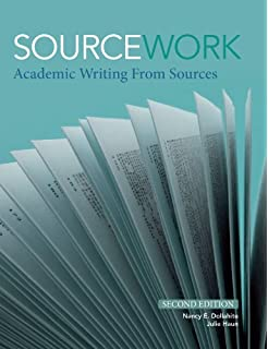 Amazon new directions reading writing and critical thinking sourcework academic writing from sources 2nd edition fandeluxe Choice Image