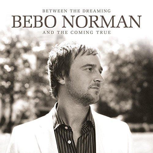 Bebo Norman Album Cover