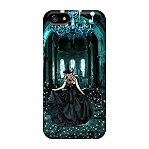 Ebc1602UvTM Snap On Case Cover Skin For Iphone 5/5s(dark Dreams)