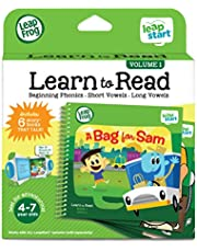 Vtech Interactive Learning System Level 3 Learn to Read Boxset