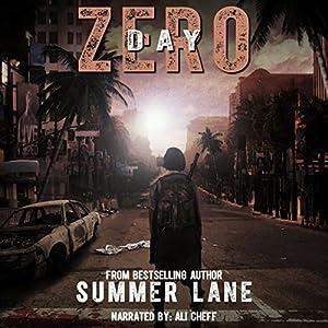 Day Zero Audiobook