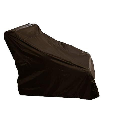 Fhz Cubierta de polvo para silla de ruedas eléctrica, cubierta de lluvia Cubierta de toalla