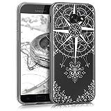 kwmobile TPU Silicone Case for Samsung Galaxy A5