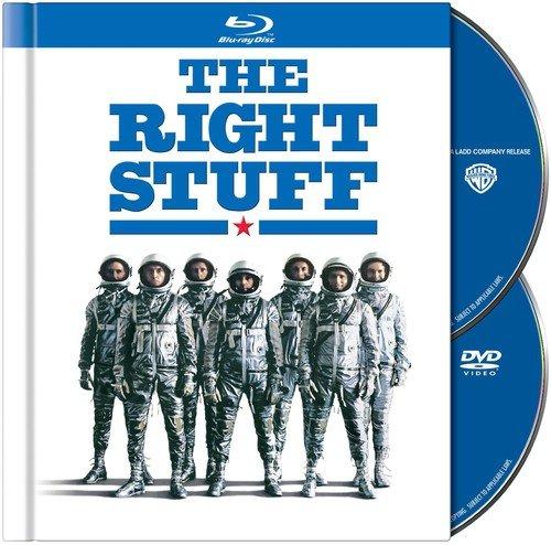 The Right Stuff (30th Anniversary Edition) [Blu-ray]