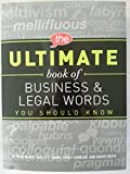 img - for The Ultimate Book of Business & Legal Words You Should Know book / textbook / text book