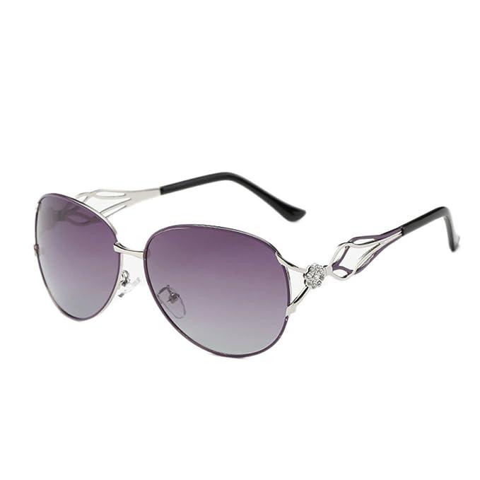 92486 Gafas De Sol De Mujer Gafas De Sol Polarizadas Gafas ...