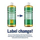 Dr. Bronner's - Pure-Castile Liquid Soap