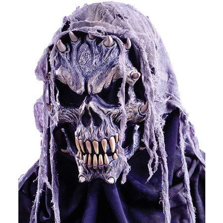 Crypt Creature Mask (2