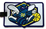 New Orleans Hornets - NBA Soft Luggage Bag Tag