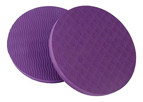 yoga knee pads - 2
