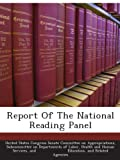 img - for Report Of The National Reading Panel book / textbook / text book