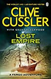 img - for Lost Empire: FARGO Adventures #2 by Clive Cussler (2012-01-05) book / textbook / text book