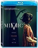 51CtvJK1VgL. SL160  - The Mimic (Movie Review)