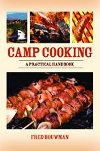 Camp Cooking from Skyhorse