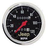 Auto Meter 880245 Jeep Mechanical Speedometer