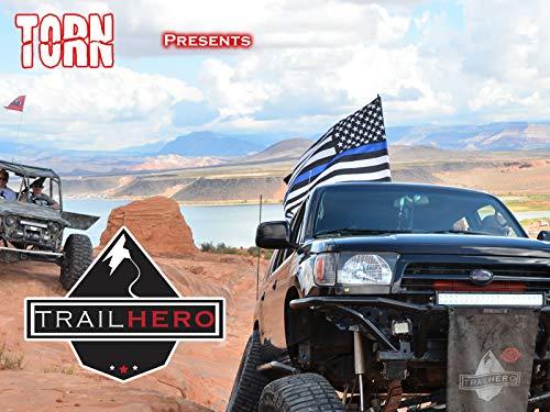 2016 Trail Hero Live Coverage ()